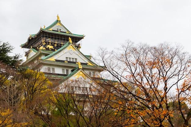 大阪城公園大阪城