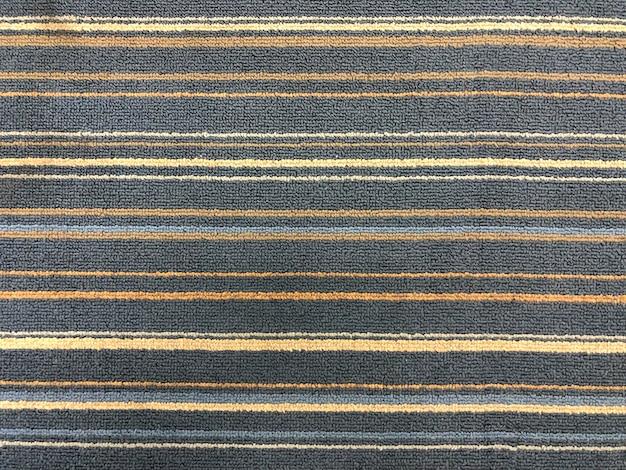 背景テクスチャとしてのカーペットの床