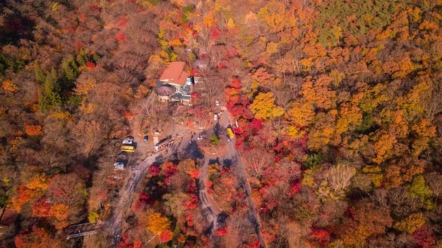 Национальный корейский парк