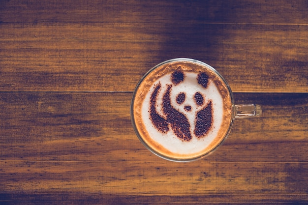 コーヒーパンダ