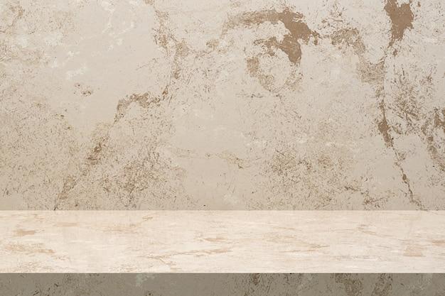 Мраморный стол роскошный фон для отображения продукта стенд с пустым пространством копировать