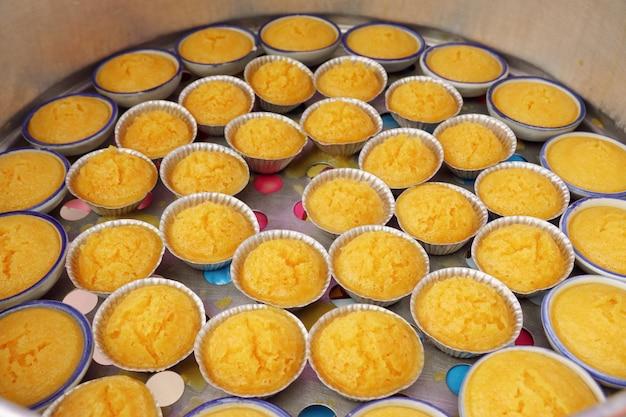 Тайский сладкий пунш
