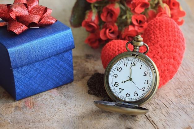ヴィンテージアンティーク懐中時計