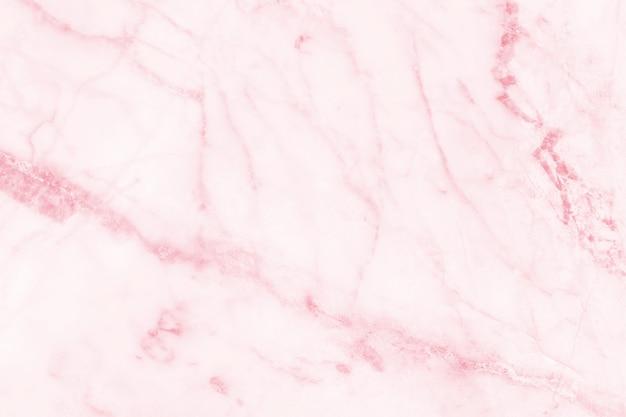 ピンクの大理石のテクスチャ背景、デザインの抽象的な大理石のテクスチャ(自然なパターン)。