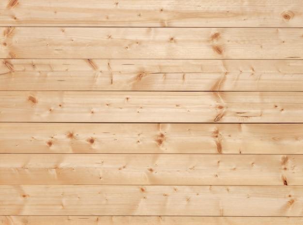 茶色の木の板テクスチャ背景(天然木の模様)デザイン。