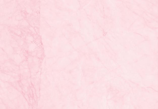 ピンクの大理石のテクスチャ背景、抽象的な大理石のテクスチャ