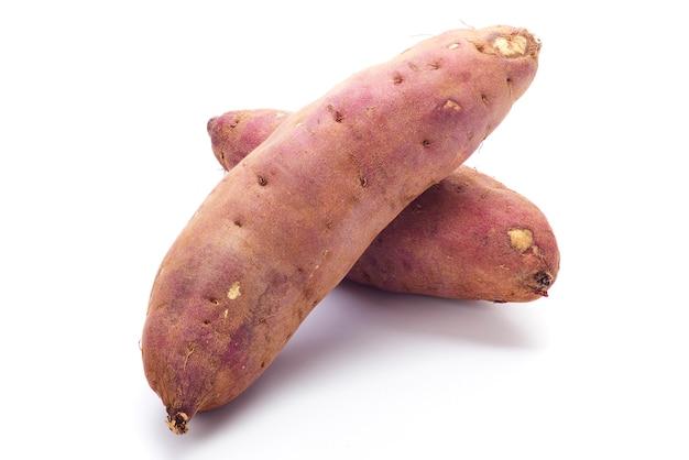 Японский сладкий картофель