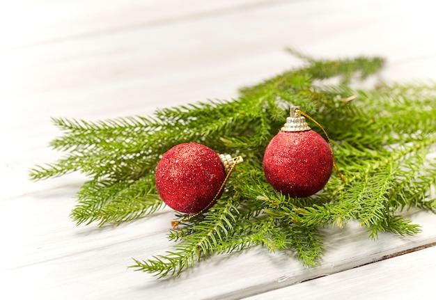 クリスマスまたは休日の背景