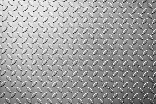 金属テクスチャの背景。グランジ金属の背景