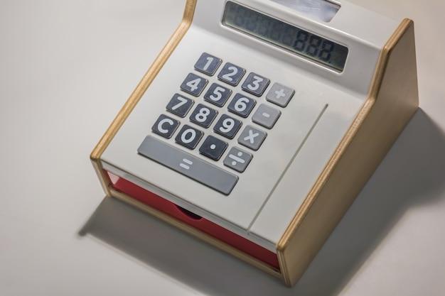 高速化を支援する電卓や電卓
