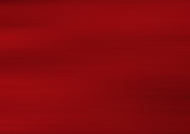 赤の抽象的なグラデーションの背景、水平速度モーション効果