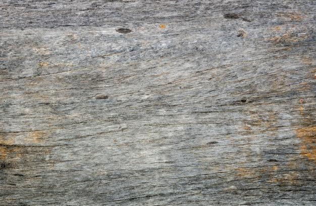 灰色の老化木の背景