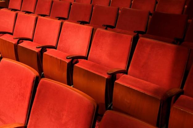 ヴィンテージ映画館