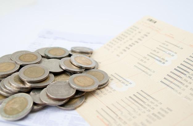 Монеты за счет