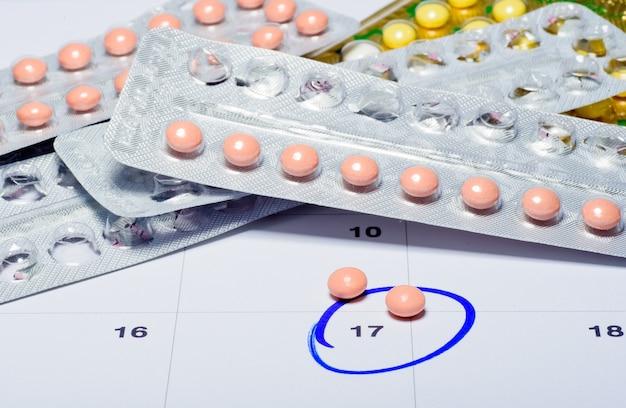 避妊薬、安全なセックス