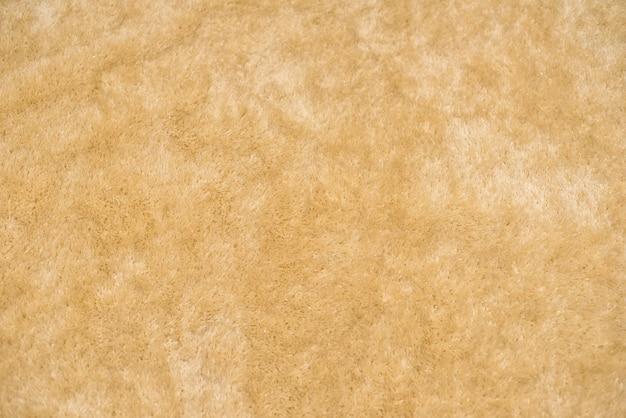 Ковер фон, текстура ткани фон, коричневый ковер, коричневый цвет фона