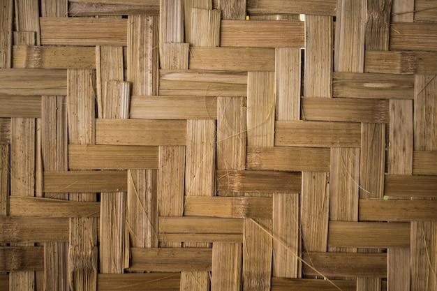クローズアップの織り目加工の壁