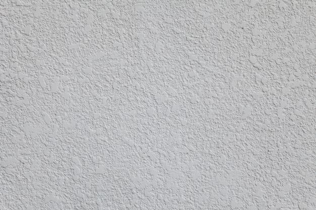 Текстура стены белого раствора.