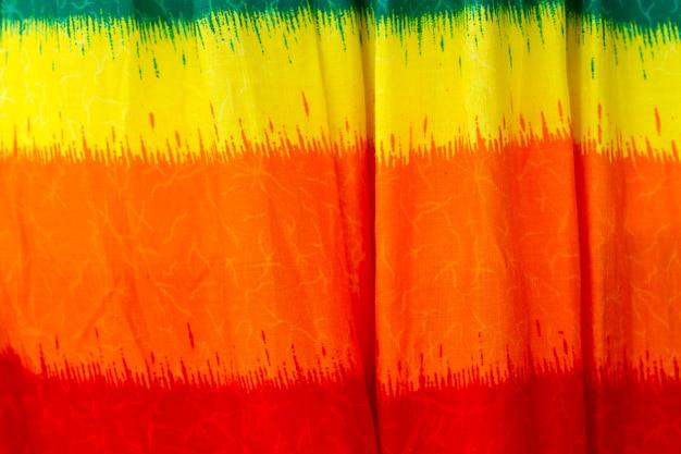 美しい布パターン