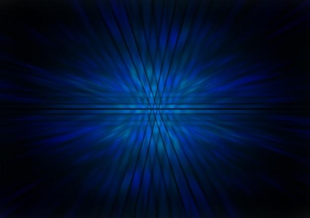 Голубой зум абстрактный фон
