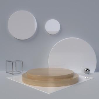 幾何学的形状の最小設計要素