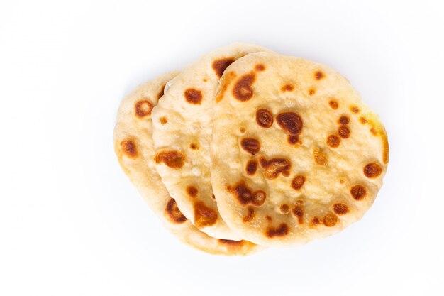 食品のコンセプト自家製ヨーグルトナンの分離