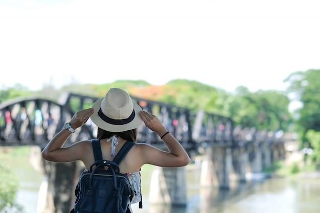 Путешествие в канчанабури, таиланд