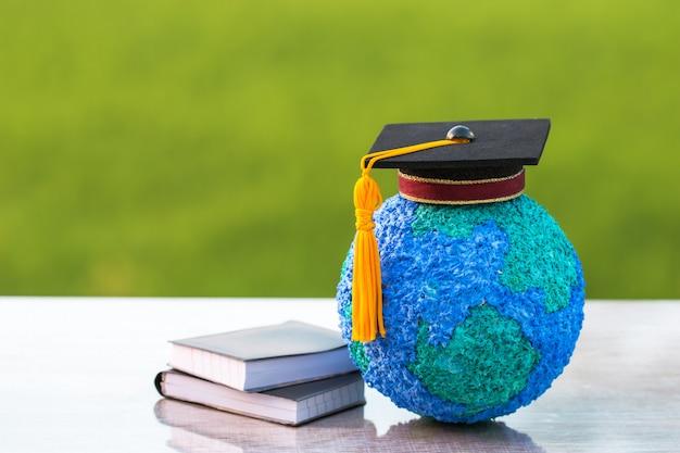 オーストラリアの教育知識学習留学国際的なアイデア。