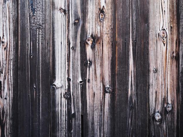 ヴィンテージの古い木材のテクスチャと背景。