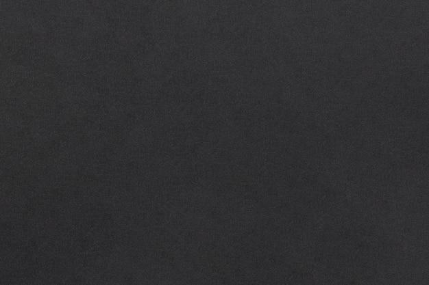 黒の質感の柔らかいフォーム素材の抽象的な背景