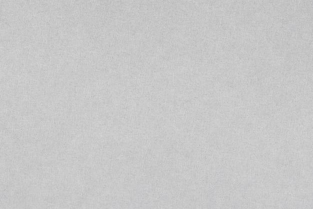 クロスハッチパターンの抽象的な背景を持つ白い布リネンテクスチャ