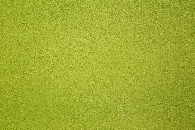 緑の壁の背景