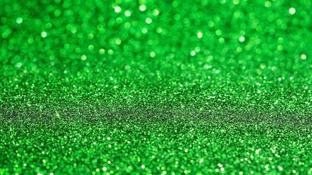 Текстура зеленого блеска
