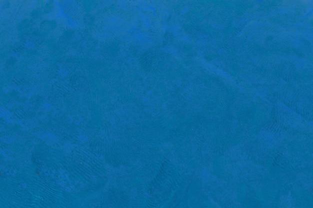 塑像用粘土ブルーのテクスチャ背景