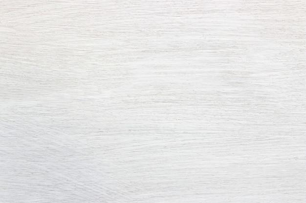 背景のための白い木の板の質感。