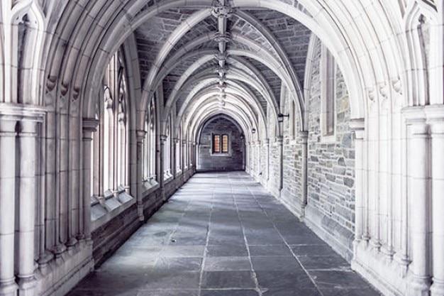 Белый монастырь