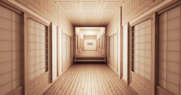 Пустая комната, татами, самые красивые