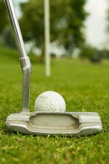 ゴルフトーナメント