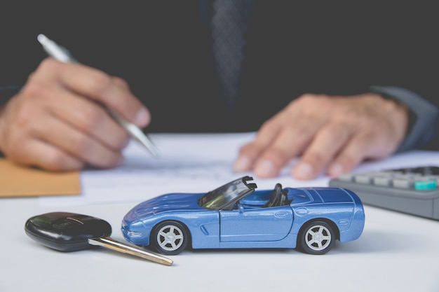 Концепция страхования автомобилей и автомобилей