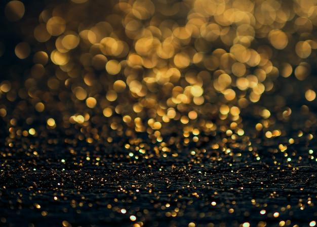 クリスマスの背景お祝いの抽象的な背景
