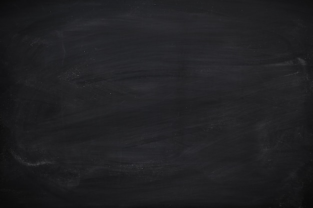 黒板。背景のチョークテクスチャ教育委員会の表示。