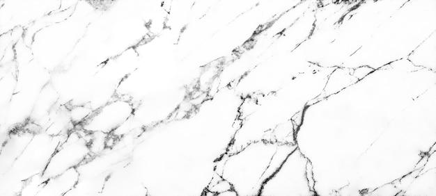 自然な白大理石のテクスチャの肌のタイル豪華な