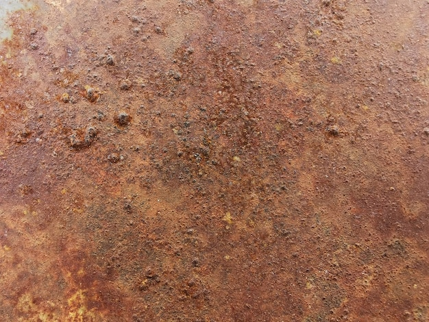 亜鉛メッキ鋼板、非常に古く見える