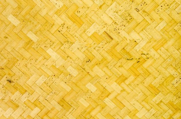 古い竹の質感と背景