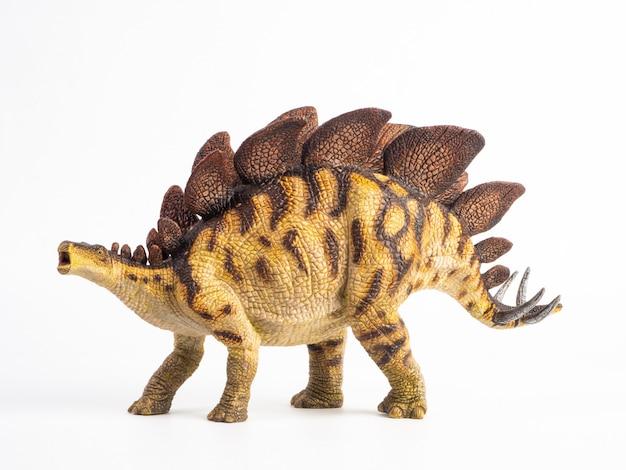 ステゴサウルス恐竜