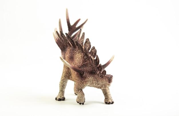 ケントロサウルス、恐竜。