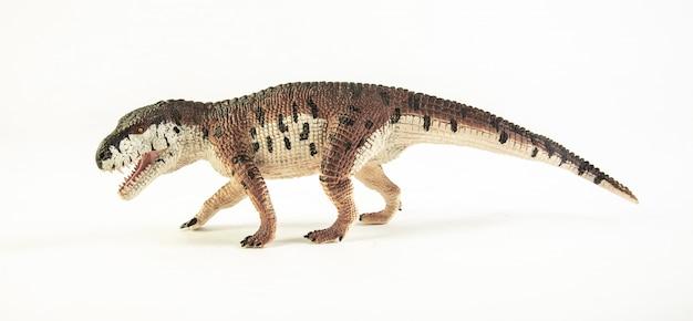プレストスクス、恐竜。