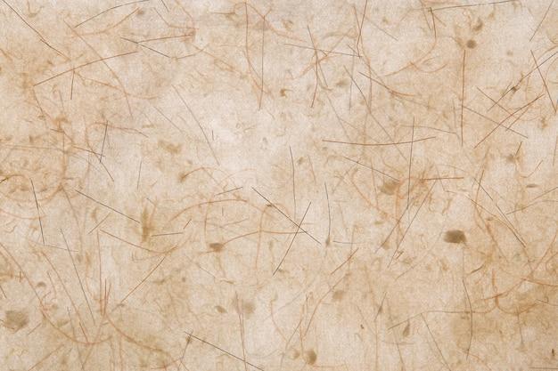 Ручная текстура бумаги или фон.