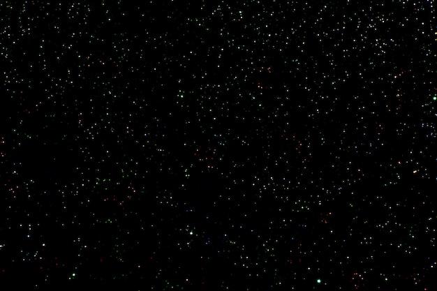 キラキラ素晴らしい光の背景。