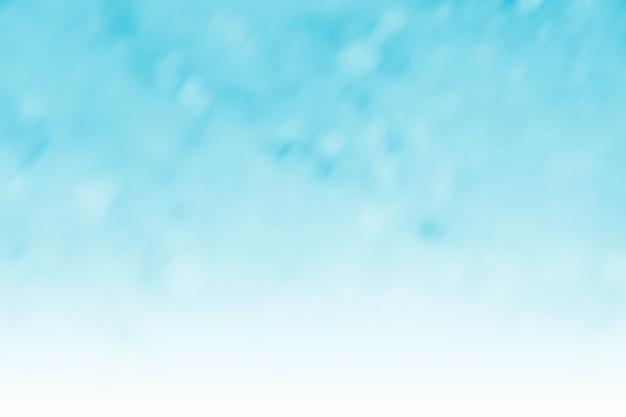 青色の背景環境保護のためのグラフィック広告に使用されます。